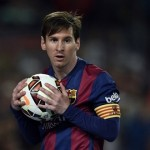 Dua Raksasa Premier League Siap Bajak Messi