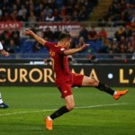 AS Roma Tumbangkan Genoa